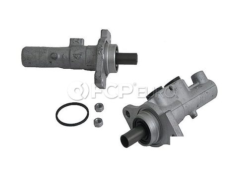 Mercedes Brake Master Cylinder (S320) - Genuine Mercedes 0054307801