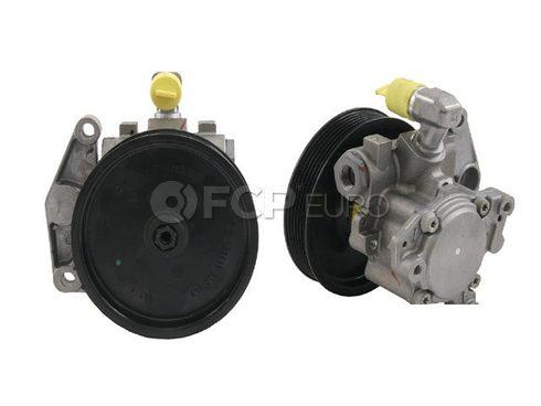 Mercedes Power Steering Pump - Genuine Mercedes 0054662001