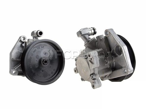 Mercedes Power Steering Pump (CLK350) - Genuine Mercedes 0054665701