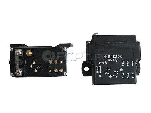 Mercedes Diesel Glow Plug Controller (300CD 300D 300TD 300SDL) - Genuine Mercedes 0055454532