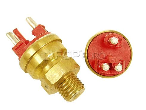 Mercedes Engine Coolant Temperature Sender (190E) - Genuine Mercedes 0065454224