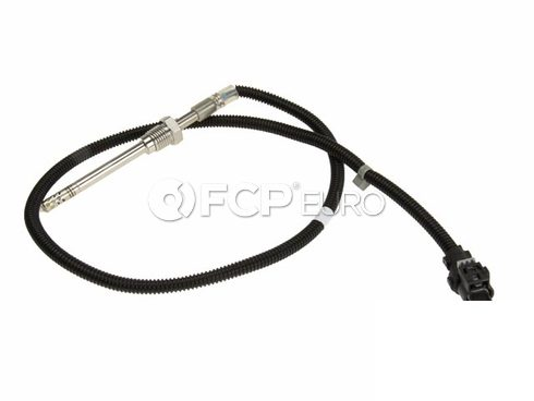 Mercedes Oxygen Sensor Rear (S350) - Genuine Mercedes 0009050132