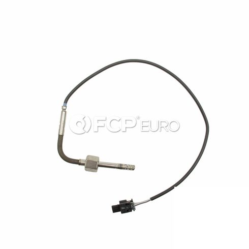 Mercedes Oxygen Sensor Rear (ML320 GL320) - Genuine Mercedes 0071538428