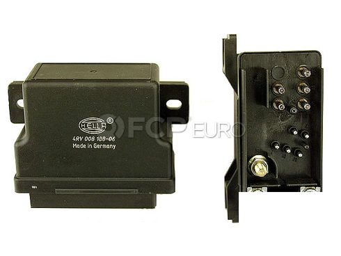 Mercedes Diesel Glow Plug Controller (300D) - Genuine Mercedes 0075459932