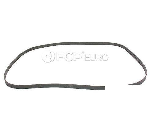 Mercedes Serpentine Belt Water Pump, Alternator, Air Conditioning and Power Steering (C280 C36 AMG E320) - Genuine Mercedes 0079978292
