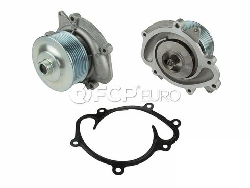 Mercedes Engine Water Pump - Meyle 6422001001