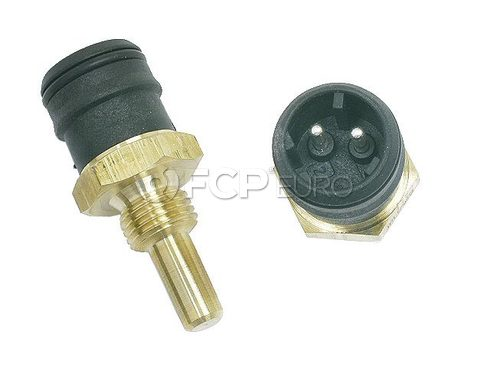 Mercedes Engine Coolant Temperature Sensor - Genuine Mercedes 0095423517