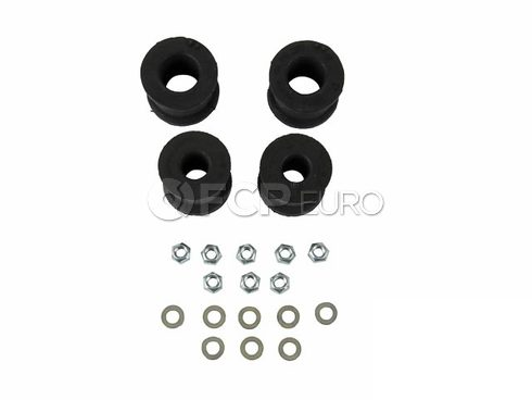 Mercedes Suspension Stabilizer Bar Bushing Kit (260E 300D 300E) - Meyle 1243200147