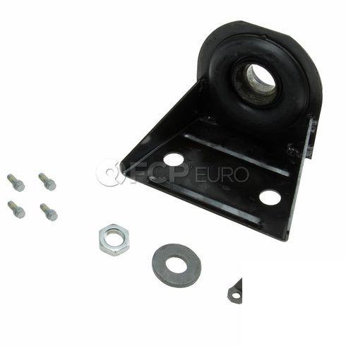 Mercedes Drive Shaft Center Support (ML320 ML350 ML500) - Meyle 1634100010