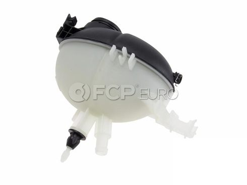 Mercedes Engine Coolant Recovery Tank (C250 E250 E550) - Rein 2045000749