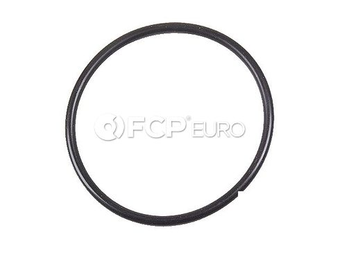 Mercedes Engine Coolant Outlet Gasket - Genuine Mercedes 0119972448
