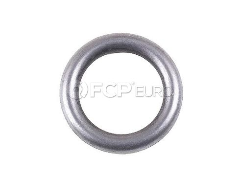 Mercedes Engine Coolant Pipe O-Ring - Genuine Mercedes 0129975148