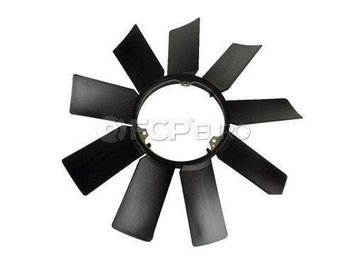Mercedes Engine Cooling Fan Clutch Blade - Genuine Mercedes 6062000023