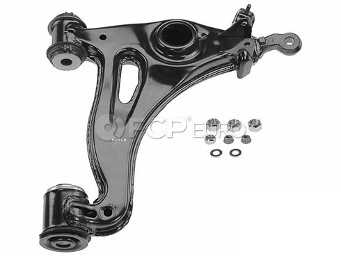 Mercedes Suspension Control Arm and Ball Joint Assembly Front Right Lower (CLK320 CLK430) - Meyle 2023305207