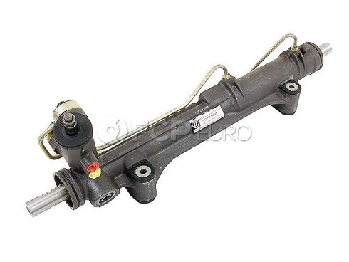 Mercedes Rack and Pinion Assembly (ML320 ML430) - Genuine Mercedes 163460022588