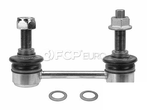 Mercedes Suspension Stabilizer Bar Link Rear (ML500 R500 ML320 GL350 ) - Meyle 1643201232