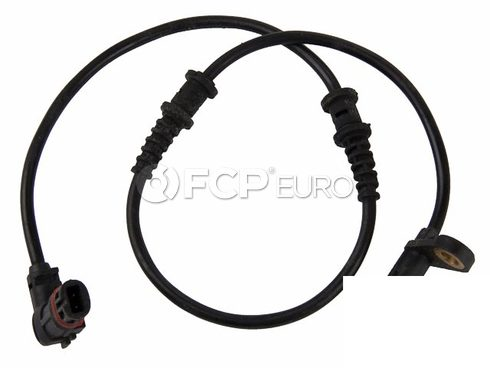 Mercedes ABS Wheel Speed Sensor Front (C230 C350 CLK350) - Genuine Mercedes 2035400417