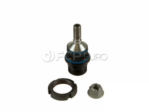 Mercedes Suspension Ball Joint Rear Lower - Genuine Mercedes 1643520327