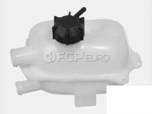 VW Engine Coolant Recovery Tank (Vanagon) - Meyle 025121403A