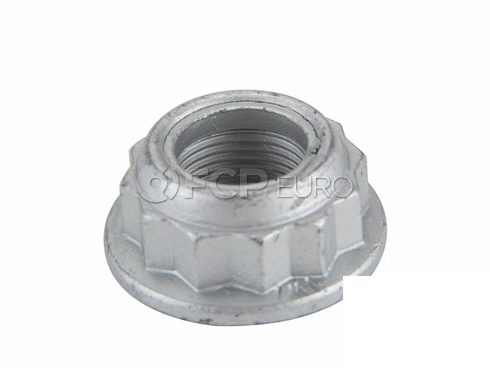 Audi VW Axle Nut (Beetle Golf Jetta) - Febi N90587602