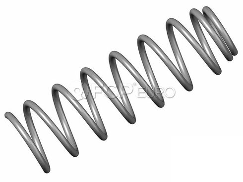 VW Coil Spring Rear (Golf Jetta) - Meyle 191511115A