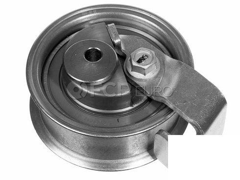 Audi VW Engine Timing Belt Tensioner Roller (A4 A4 Quattro Passat) - Meyle 06B109243E