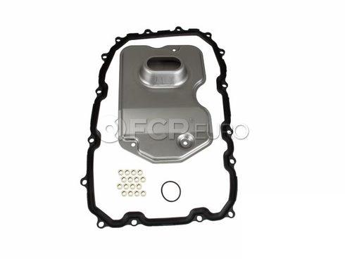Porsche Audi VW Auto Trans Filter Kit (Q7 Cayenne) - Meyle 09D325435