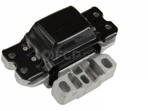 VW Manual Trans Mount Left (CC Passat) - Meyle 3C0199555Q