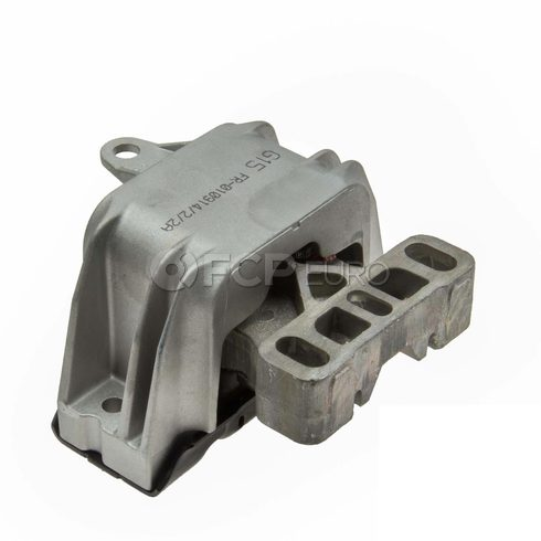 Audi VW Engine Mount (Beetle Golf Jetta) - Meyle 1J0199555AQ