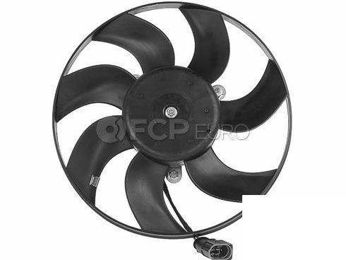 Audi VW Engine Cooling Fan Motor Right (A3 TT Golf) - Meyle 1K0959455ET