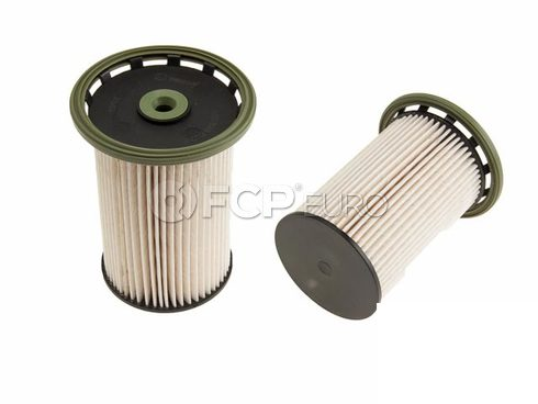 VW Fuel Filter (Cayenne Touareg) - Meyle 7P6127177A