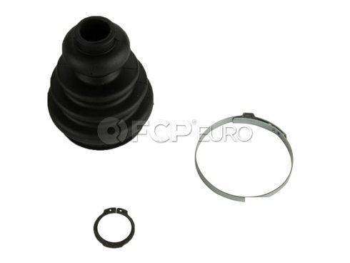 Audi CV Joint Boot Kit - Meyle 8E0498201F
