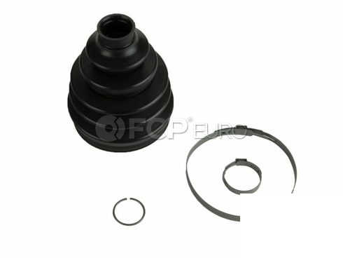 Audi VW CV Joint Boot Kit Front Outer (CC GTI Eos) - Meyle 7H0498203