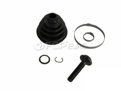 Audi VW CV Joint Boot Kit Front Outer (Passat A4 Quattro) - Meyle 4A0498203A