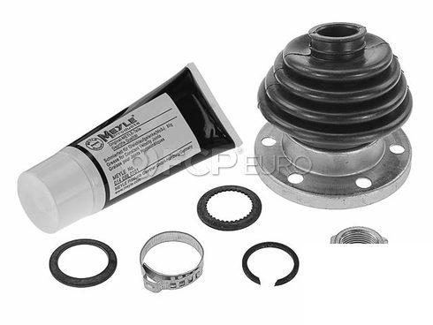 Audi VW CV Joint Boot Kit Inner (4000 Fox Jetta) - Meyle 191498201D