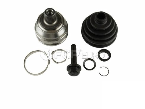 VW Drive Shaft CV Joint Kit Front Outer (EuroVan Transporter) - Meyle 701498340X