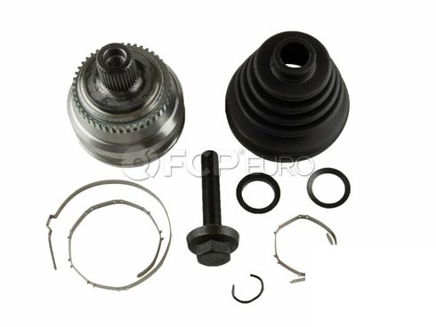 Audi Drive Shaft CV Joint Kit (80 90) - Meyle 893498099MX