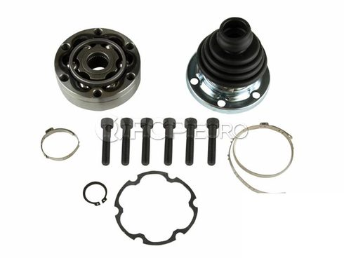 VW Drive Shaft CV Joint Kit Front Inner (EuroVan Transporter) - Meyle 701498350X
