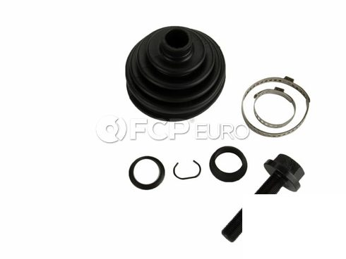 VW CV Joint Boot Kit Front Outer (EuroVan Transporter) - Meyle 701498203B