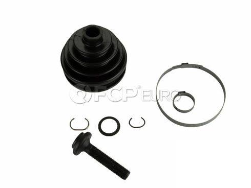 VW CV Joint Boot Kit Front Outer (Passat) - Meyle 8D0498203B