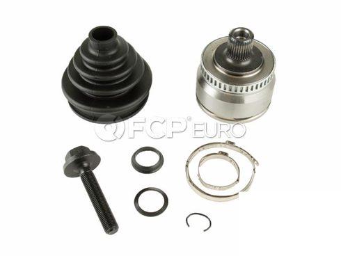 VW Drive Shaft CV Joint Kit Outer (A4 A4 Quattro Passat) - Meyle 3B0498099D