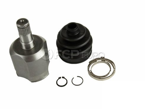 Audi VW Drive Shaft CV Joint Kit Front Inner (Golf Jetta) - Meyle 1K0498103C