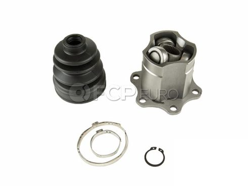 Audi VW Drive Shaft CV Joint Kit Front Inner (Eos Jetta) - Meyle 1K0498103E