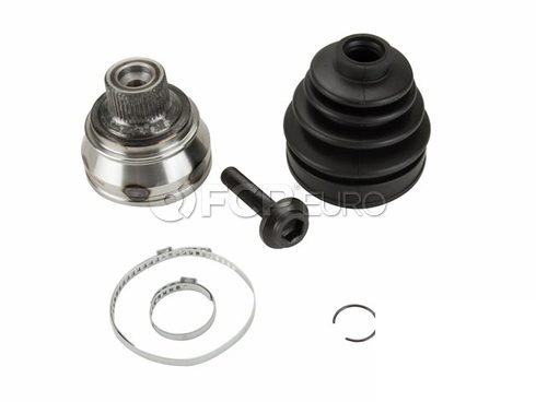 Audi Drive Shaft CV Joint Kit Front Outer (A4 A5 Q5 S4) - Meyle 8K0498099C
