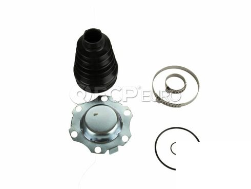 VW CV Joint Boot Kit Inner (Beetle Golf Jetta TT) - Meyle 1J0498201J