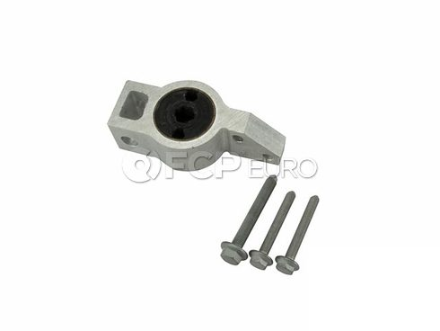 Audi VW Control Arm Bushing - Meyle HD 1K0199232J