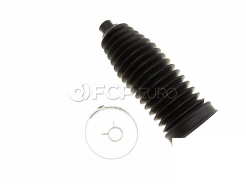 Audi BMW Porsche VW Rack and Pinion Bellow Kit (Q7 Cayenne Touareg) - Meyle 7L0422831A