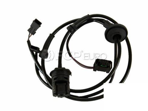 VW ABS Wheel Speed Sensor Rear (Passat) - Meyle 3B0927807B