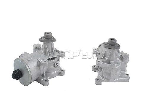 Mercedes Power Steering Pump (190D) - Genuine Mercedes 201460148088