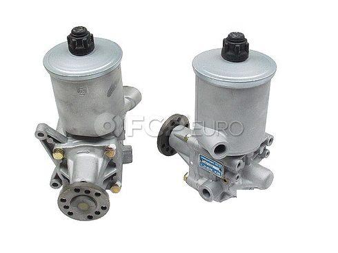 Mercedes Power Steering Pump (190D 190E) - Genuine Mercedes 201460188088